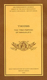 Cover of Theosis