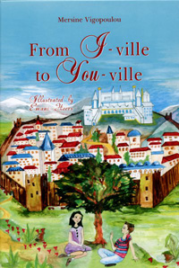 Book cover for From I-Ville to You-Ville