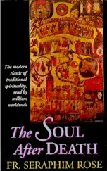 Cover of the Soul After Death