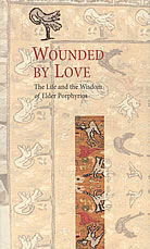 Cover of Wounded By Love.